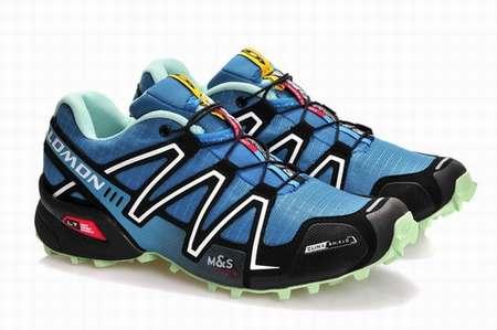 the sale of shoes timeless design super specials chaussure rando salomon femme decathlon,roller salomon femme ...