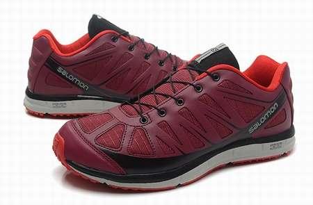 salomon rx slide 3.0 chaussures de trail homme decathlon
